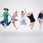 文化祭や学園祭のショーで使えるブレイクダンスの曲一覧