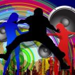 ダンスのショーイベントではどんな曲を選択すると良いのか?