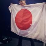 BOTY FINAL 1vs1に日本からShigekixが参戦!