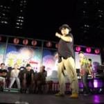 新宿で行われた2on2アニソンダンスバトル・TENGEN TOPPAがやばい!